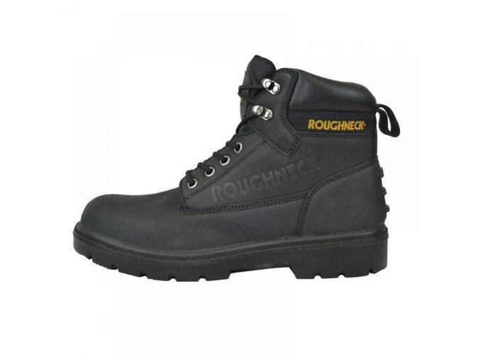 roughneck tornado composite midsole matt black site boots uk 6 eur 39 ss600sm