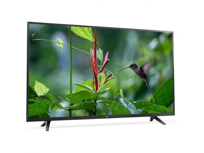 "Televize TV LED 49"" LG 49UJ620V SMART 4K DVBT2"
