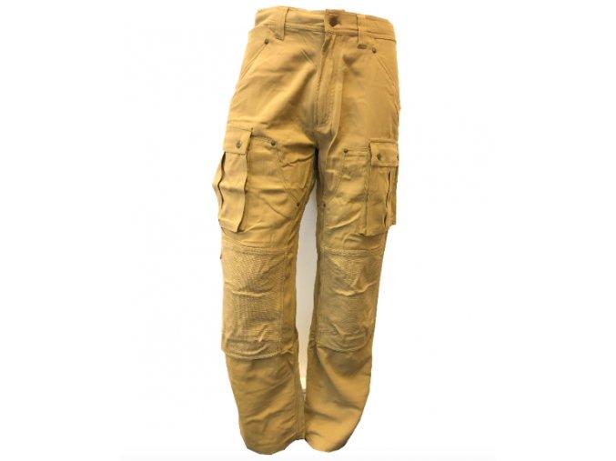 Carhartt pracovní kalhoty EB226 TNS
