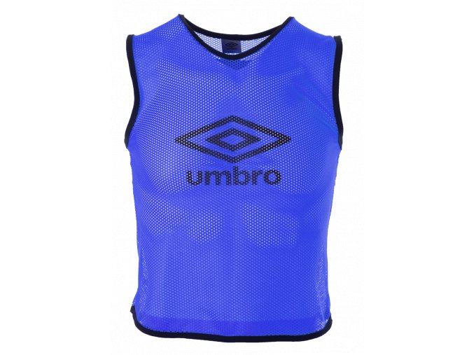 umbro largemeshbib 1583234855UT00065341MeshBibBlue