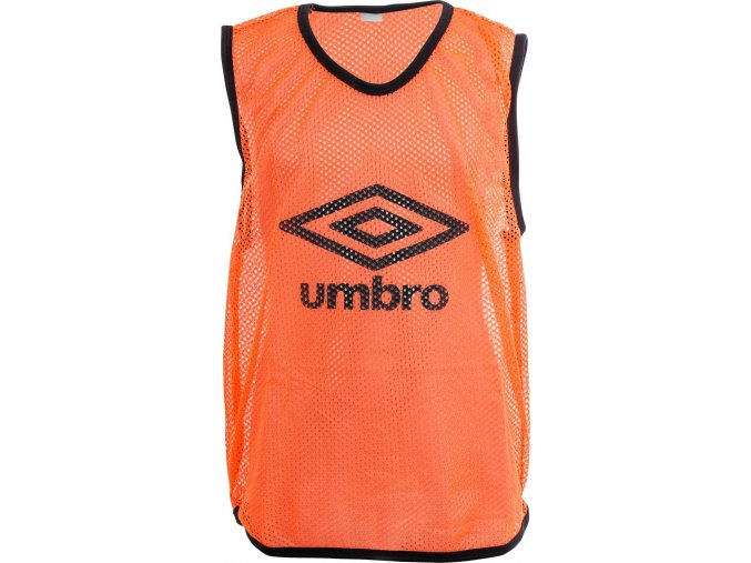 umbro t00064 960 mesh training bib youth 65 x 52 cm 6