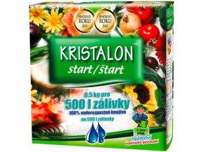 Agro Hnojivo Kristalon start 500 g
