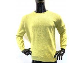 Pánský svetr Burton by London žlutý