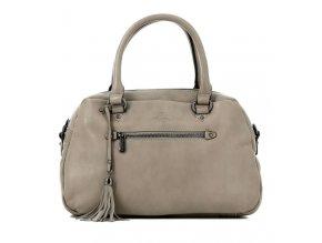 maroquinerie femme sac cuir 415491 gris clair 037263400 1810 16092019