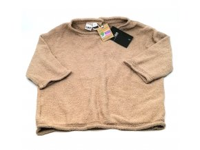 Dětský svetr IDO, béžový (Velikost 152)