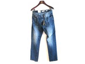 Pánské jeans BENCH modré