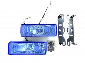 Přídavná světla, dálková hranatá Filson H3 12V 55W