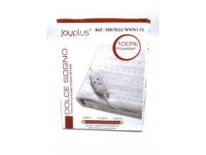 Vyhřívaná deka Joyplus