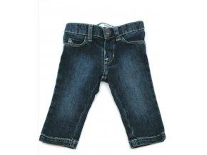 Dětské jeans Marése (Velikost 81)