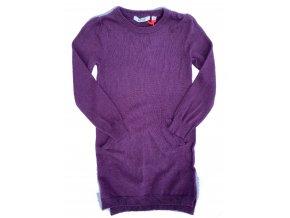 svetr fialovy
