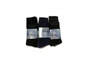 Pánské ponožky Jeans Dr. Bieler 3ks / 43-46