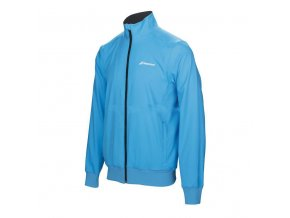 3MS17121Core Club Jacket132blue driveFace kopie