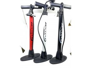 Nožní pumpa Bicycle