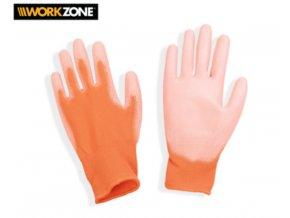 2821952 WORKZONE Multifunktions Handschuhe 2 Paar xxl