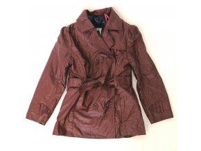 Dívčí bunda/kabátek Marése - nepromokavý