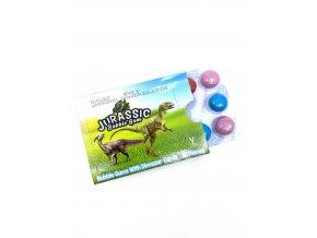 Jurassic Bubble Gum 20gr TU 10 ks x 2g
