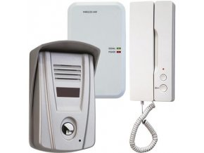 13970 dverni komunikacni system smartwares