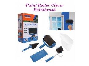 Paint Roller Clever Paintbrush 500x554
