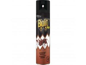 675106 biolit plus sprej proti mravencum 400ml