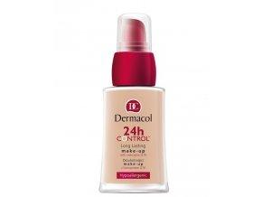 Dermacol 24h Control dlouhotrvající make-ip