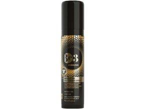 be3 miracle tan self tanning spray 75ml