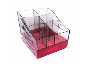 15629 1 kosmeticky organizer kvalitni plast