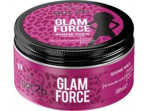 16022 got2b glam force vosk na vlasy 100ml schwarzkopf
