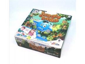 16076 1 jungle bump letadlova hra
