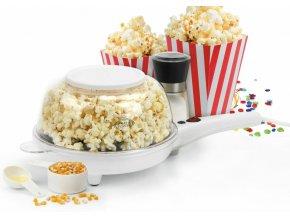 16268 vyrobnik popcornu a palacinek nova