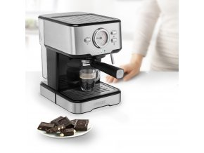 16274 2 pakovy kavovar espresso princess 20bar