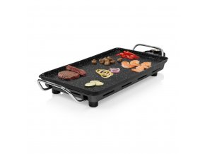 16283 stolni gril black label table chef 2000w