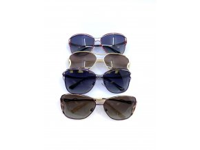 Sluneční polarizační dámské brýle HDCRAFTER