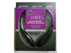 Sluchátka Pulsar Neckband Bluetooth
