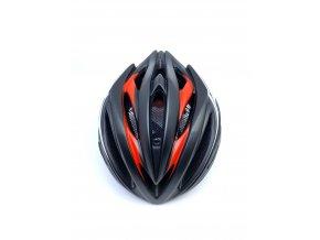 Cyklistická helma na kolo více barevných variant