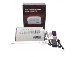 Multifunkční přístroj pro péči o nehty 4v1 Manicure & Pedicure Kit