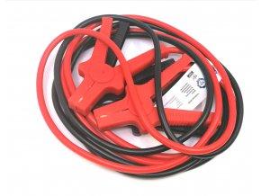 Startovací kabely DIN 16- 2500ccm- 3m