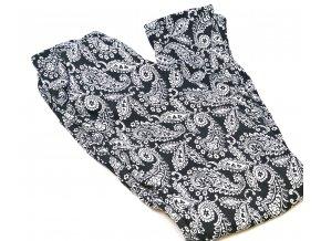 EVONA- dámské kalhoty s plyšem