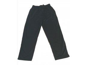Pánské domácí kalhoty Evona tmavě modré