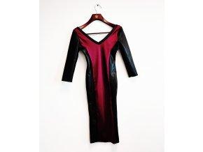 Red&Royal dámské šaty