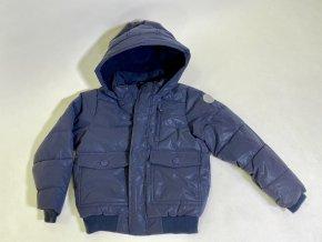 Dětská ultrateplá zimní bunda OKAIDI