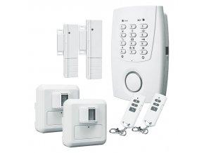 Bezdrátový bezpečnostní systém Smartwares