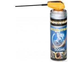 DUNLOP- multi spray, 600ml