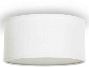 Textilní stropní světlo Ceiling Dream 20 cm Smartwares, bílý