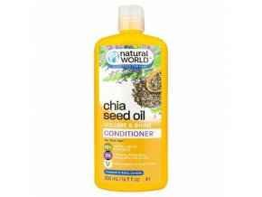 natural world kondicioner s chia seminky