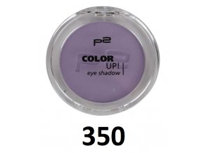 p2 Cosmetics / Color Up Eye Shadow / Oční stíny