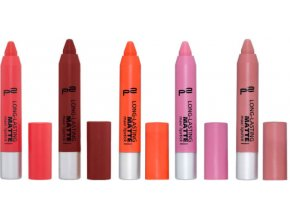 LippenstiftMatte alle