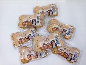 Mr. Miller Dog snack lamb, doplňkové krmivo pro psy s jehněčím