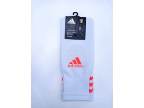 Štulpny Adidas FEF A Socks BR2823, světle modrá