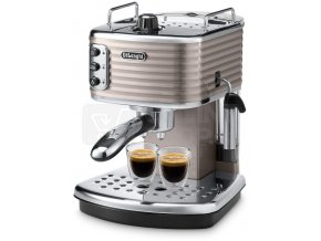 espresso delonghi ecz 351 bg scultura bezova 3902300