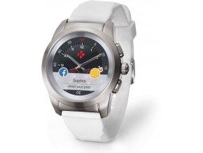 hybridni hodinky zetime original silver white 39mm 1447089920180112144116